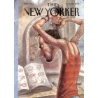 Cover Print of New Yorker, June 26 2017