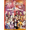 Cover Print of New Yorker, June 27 1994
