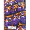 New Yorker, June 2 1997