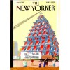 Cover Print of New Yorker, June 2 2003