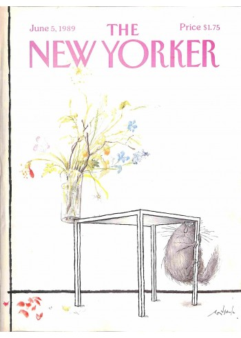 The New Yorker, June 5 1989