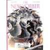 Cover Print of New Yorker, June 5 2006