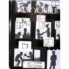 New Yorker, June 6 2005