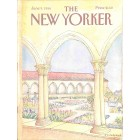 The New Yorker, June 9 1986