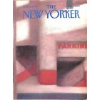 The New Yorker, March 10 1986