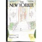 New Yorker, March 12 2001