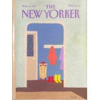 The New Yorker, March 16 1987