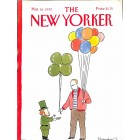 New Yorker, March 16 1992