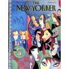 New Yorker, March 1 1993