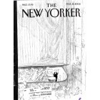 New Yorker, March 21 2005