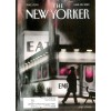 New Yorker, March 22 2010