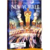 New Yorker, March 25 2002