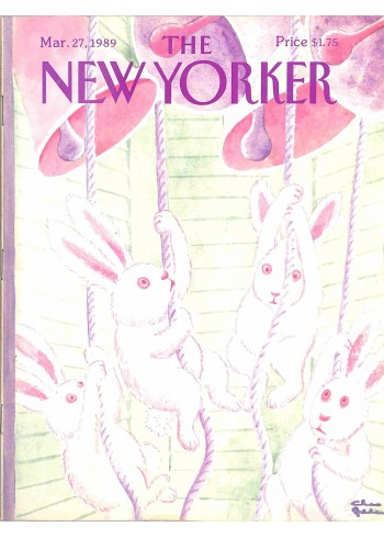 The New Yorker, March 27 1989