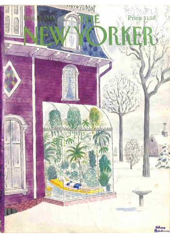 The New Yorker, March 3 1986