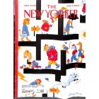 New Yorker, March 6 2000