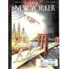 New Yorker, March 7 2005