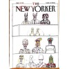 Cover Print of New Yorker, March 8 2004