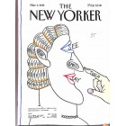 New Yorker, March 9 1998