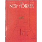 The New Yorker, May 14 1986