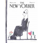 The New Yorker, May 14 1990