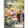 New Yorker, May 15 2000
