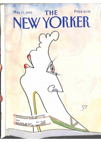New Yorker, May 17 1993