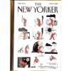 Cover Print of New Yorker, May 17 2010