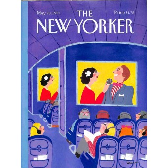 New Yorker, May 20 1991