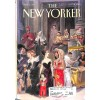 New Yorker, May 21 2001
