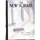 New Yorker, May 22 2000