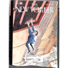 New Yorker, May 28 2001