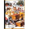 Cover Print of New Yorker, May 30 2011