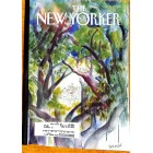 New Yorker, May 3 2004