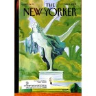 New Yorker, May 4 2009