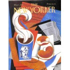 New Yorker, May 6 1991
