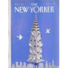 The New Yorker, May 8 1989