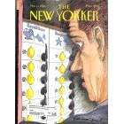 New Yorker, November 11 1996