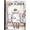 Cover Print of New Yorker, November 14 2016