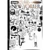 New Yorker, November 16 2015