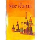 The New Yorker, November 17 1986