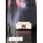 New Yorker, November 17 2008
