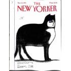 New Yorker, November 18 1996