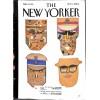 New Yorker, November 1 2004