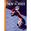 Cover Print of New Yorker, November 20 2017