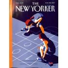 Cover Print of New Yorker, November 20 2017