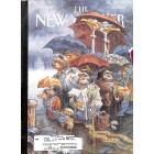 New Yorker, November 21 2005
