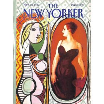 The New Yorker, November 23 1992