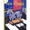 New Yorker, November 25 1991
