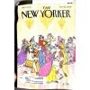 New Yorker, November 25 2002