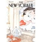 Cover Print of New Yorker, November 27 2017